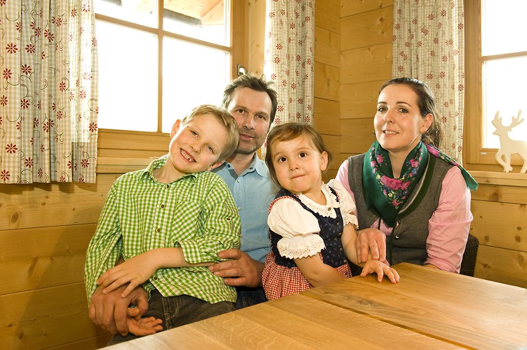 Lechenhof Familie